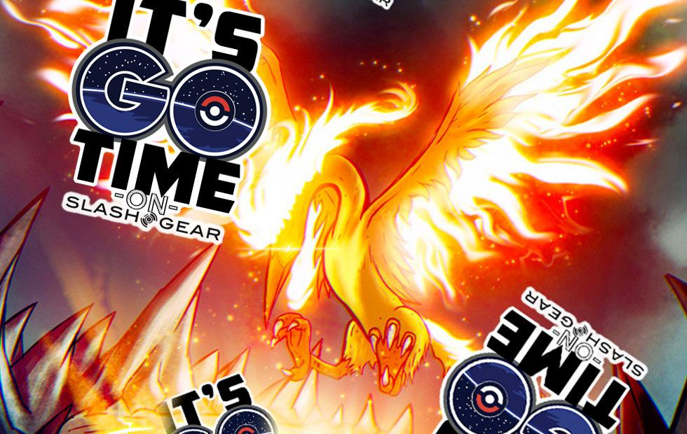 10 Pokemon GO Moltres raid details: How you will own the Fire Chicken