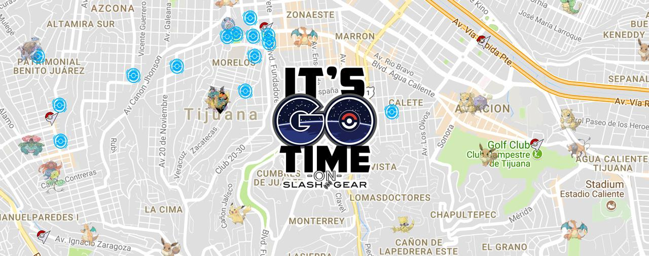 New Pokemon GO Maps / Trackers that work! - SlashGear