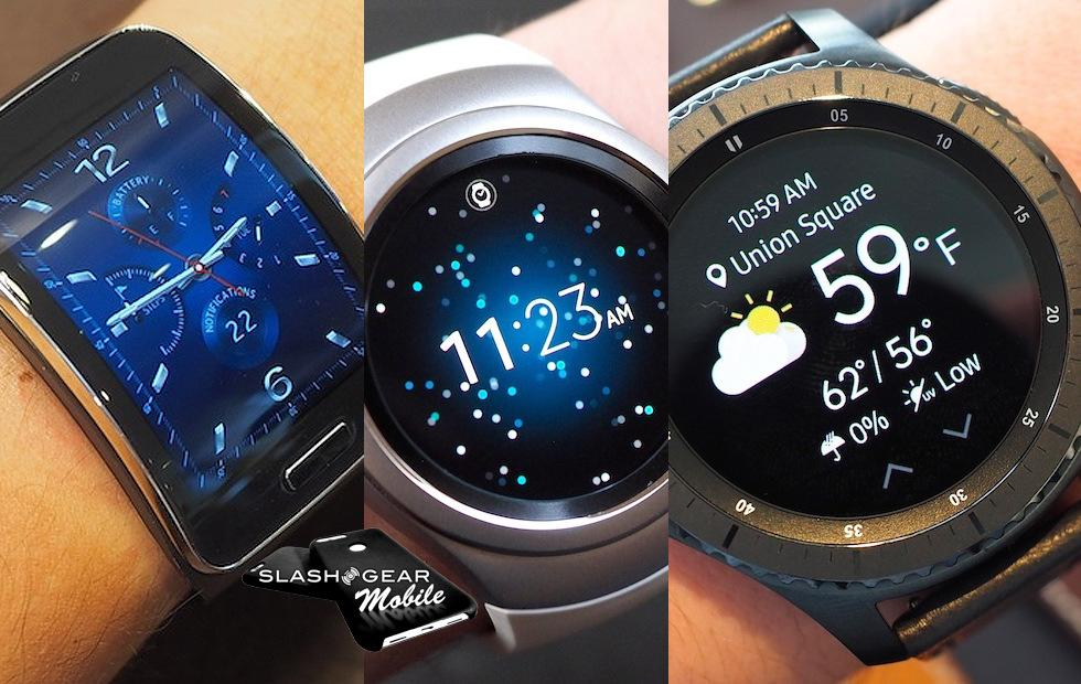 Samsung Gear S4 release to battle Apple Watch : Report