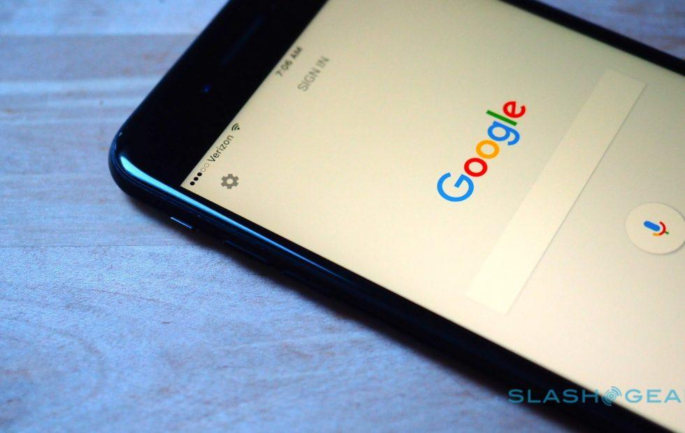 It's costing Google billions for prime position on iOS