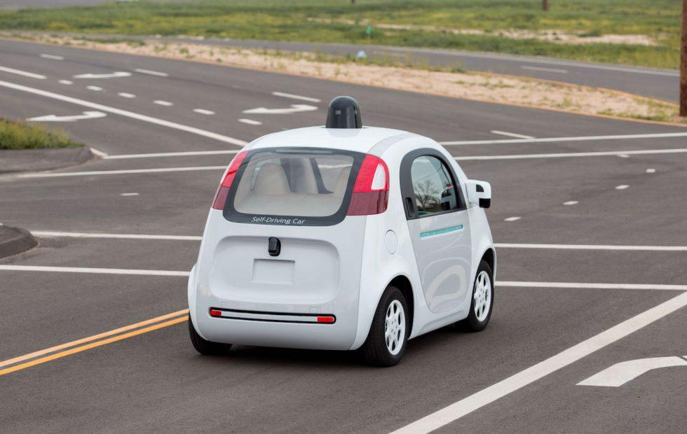 Confusing autonomous cars might be worryingly easy