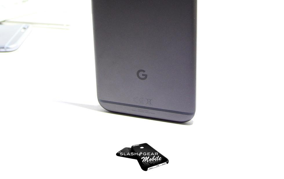 A new leak of Google Pixel 2 confirms our deepest fear