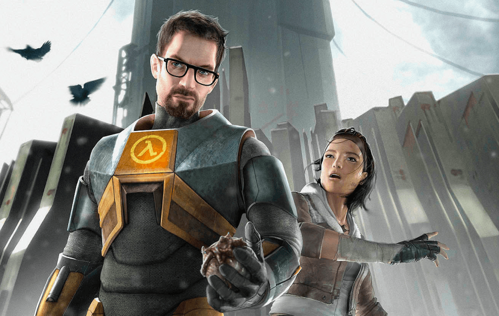 Half-Life 2: Episode 3 story details were just outed in a very weird way