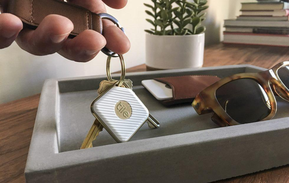 Tile Pro doubles range and volume of Bluetooth trackers