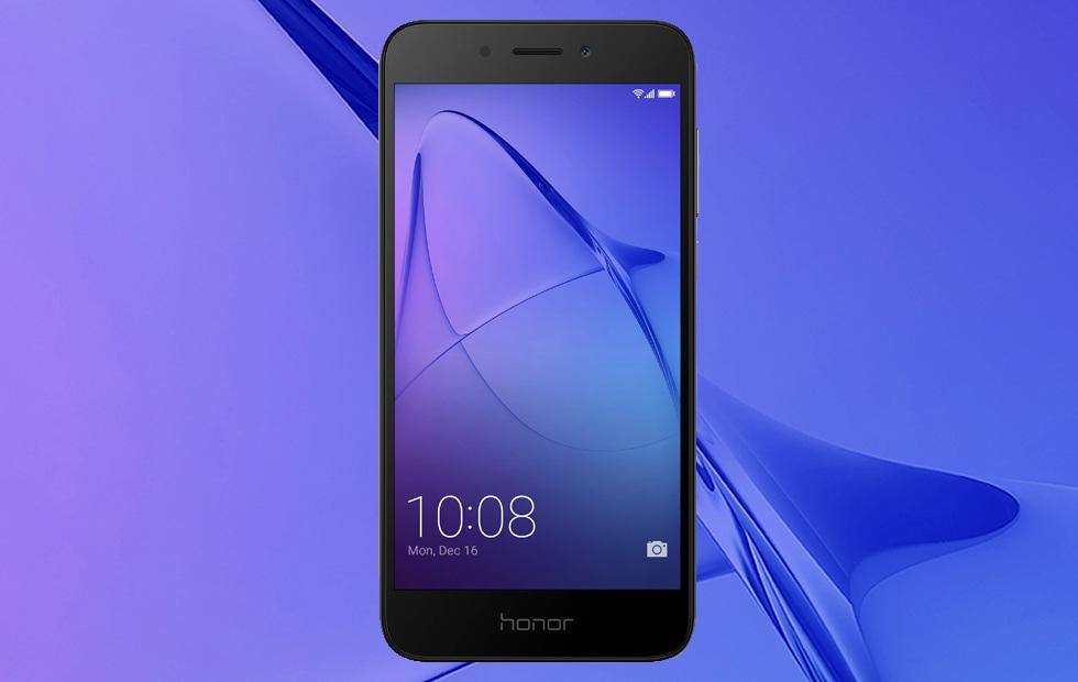 Honor 6A re-launched with tripod selfie stick