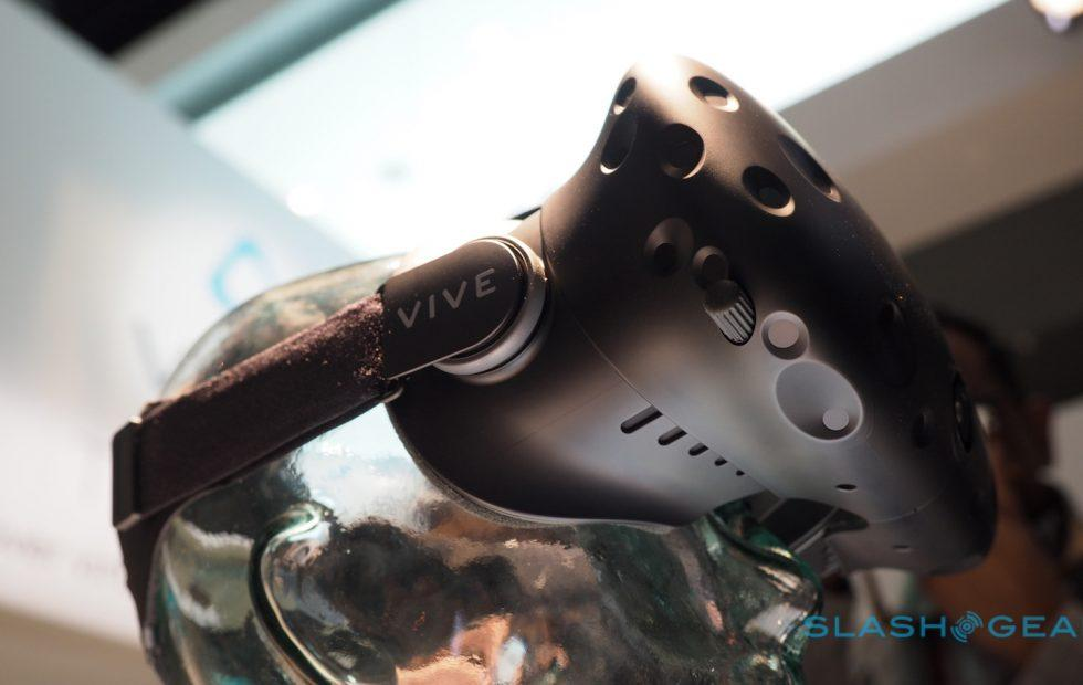 HTC VIVE sell-off reportedly under consideration