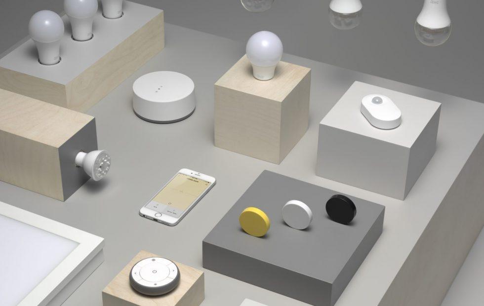 IKEA smart lighting gets Alexa, Google Home, and HomeKit upgrade