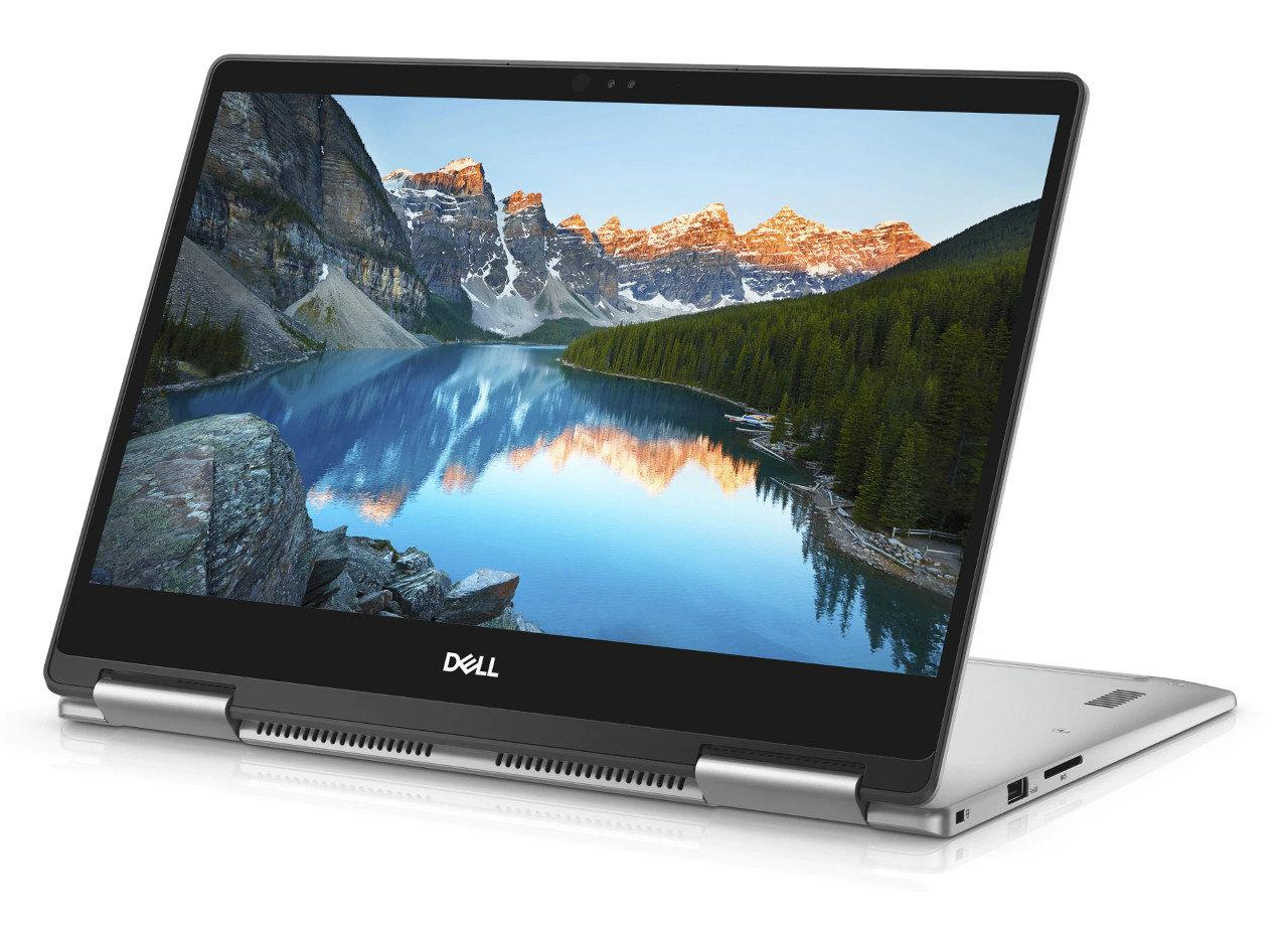 Dell Visor headset, 17-inch Inspiron 2-in-1 line up for IFA