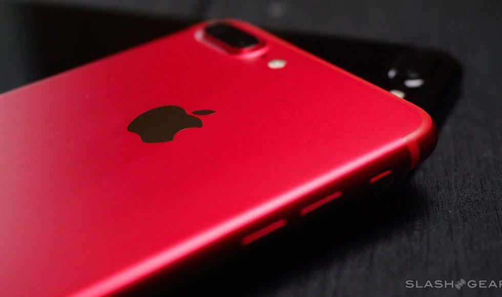 iPhone 7s leak reveals new glass back