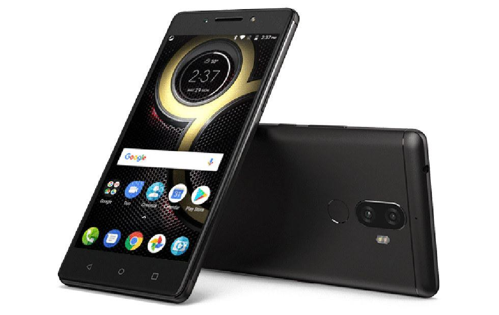 Best Smartphones Lenovo K8 Note (starting INR 8,399/-)