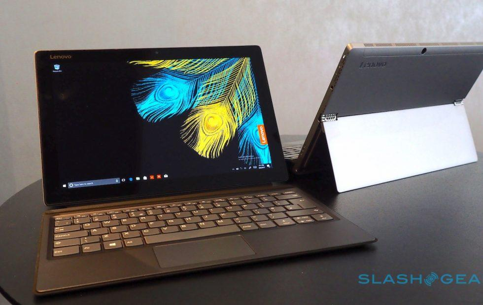 Lenovo Yoga 720 12″ and Miix 520 get IFA 2017 upgrades
