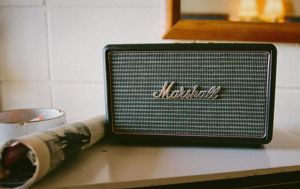 Marshall Acton, Woburn and Stanmore wireless speakers get multi-room upgrade