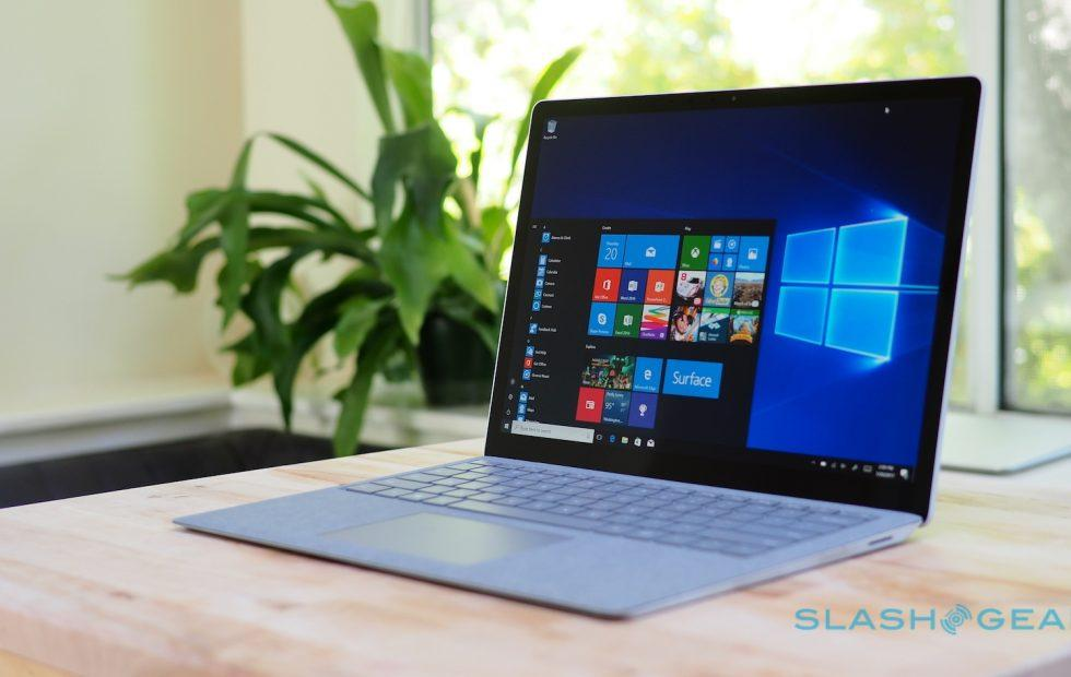 Microsoft fires back at Consumer Reports' Surface slight