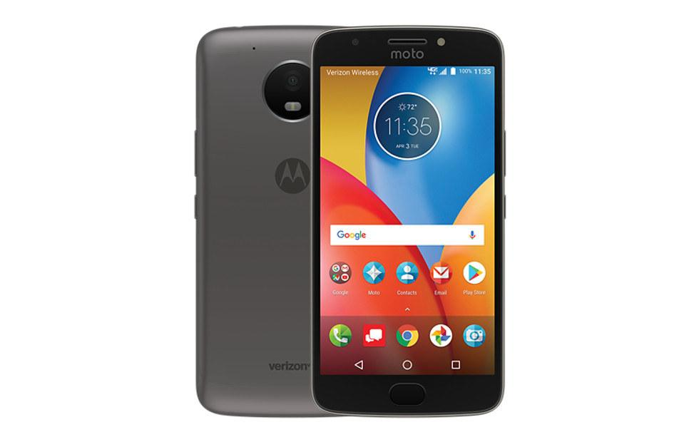 Moto E4 Plus available now: here's where you can buy one