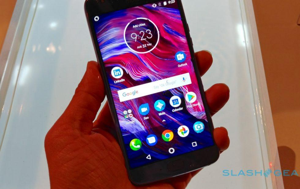 The Moto X4 streams to 4 Bluetooth devices: Here's how
