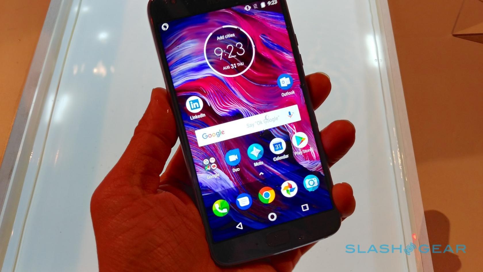 The Moto X4 Streams To 4 Bluetooth Devices Here S How Slashgear