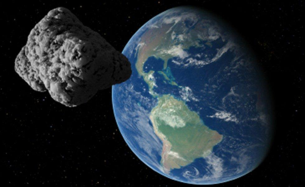 Earth will see its largest asteroid fly-by in September