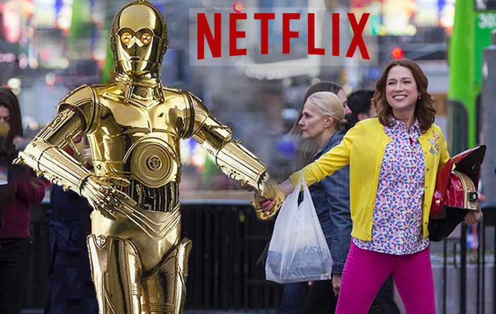 Disney Netflix pull first, Star Wars and Marvel next ...