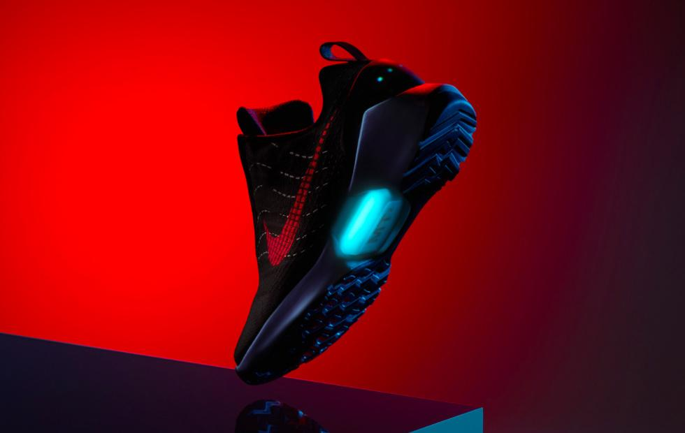 Nike HyperAdapt 1.0 self-lacing shoes are available again