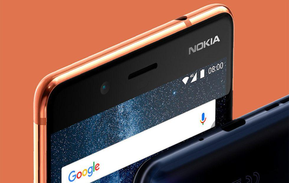 Nokia 8 Bothies aren't the camera gimmick we wanted