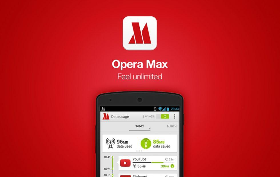 feaf4325b99 Opera Max data-saving app discontinued: here are three alternatives ...