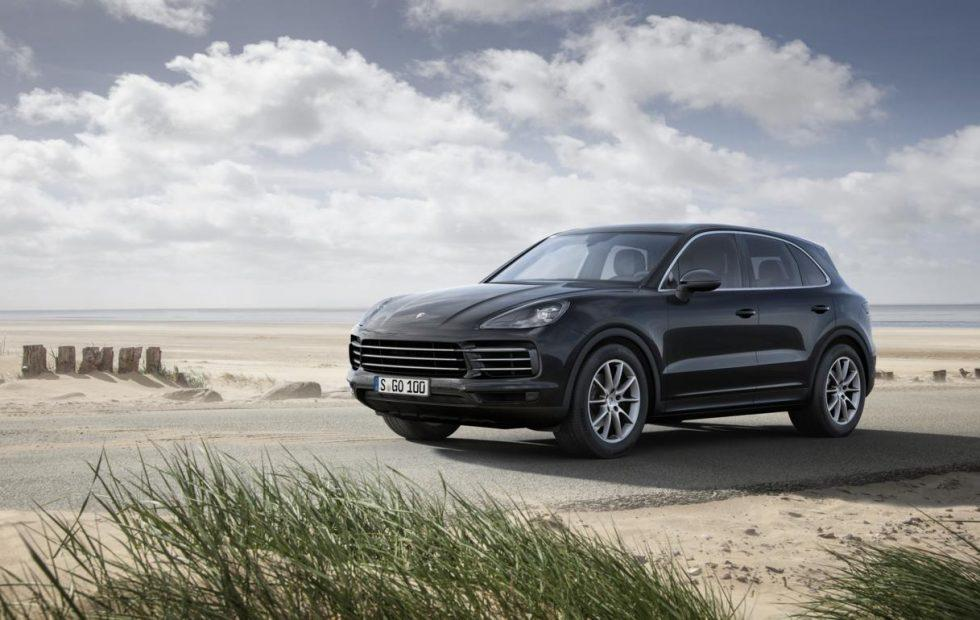 2019 Porsche Cayenne and Cayenne S get official with up to 440 hp