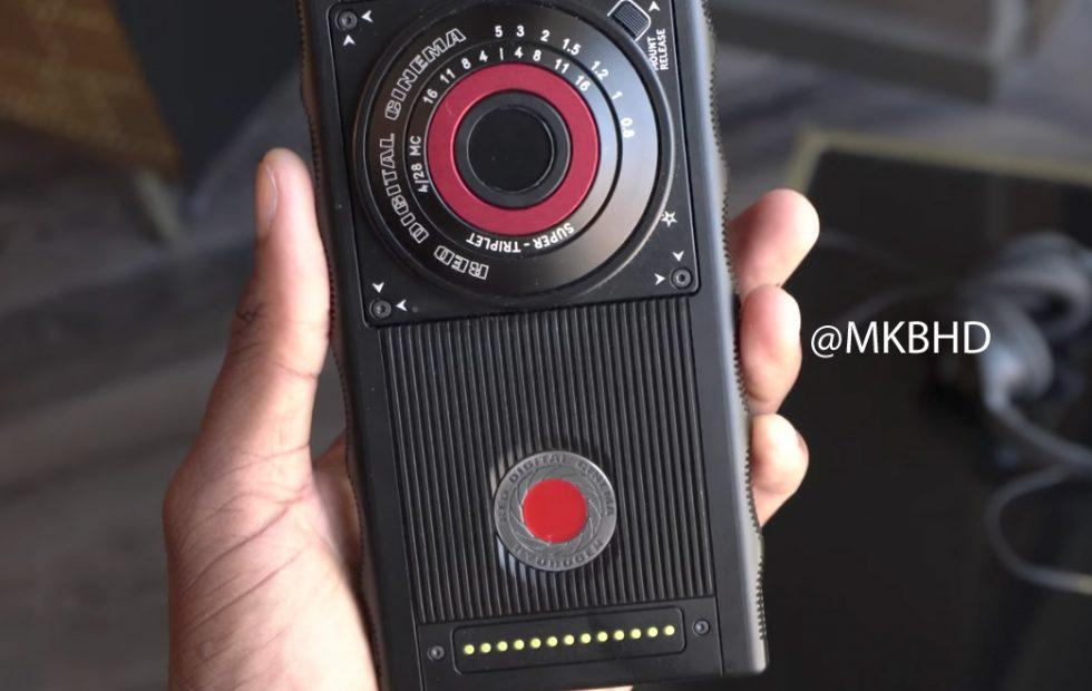 RED Hydrogen just 1st step to full 4-View holographic line-up
