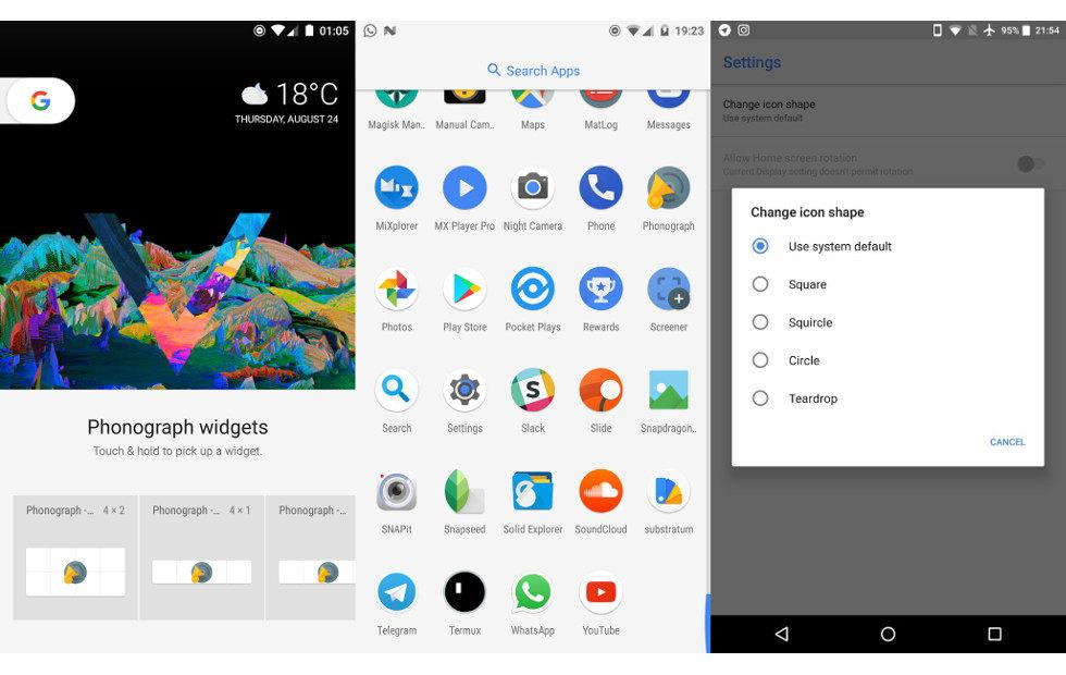 Pixel Launcher 2.0 brings a taste of Oreo to unrooted phones