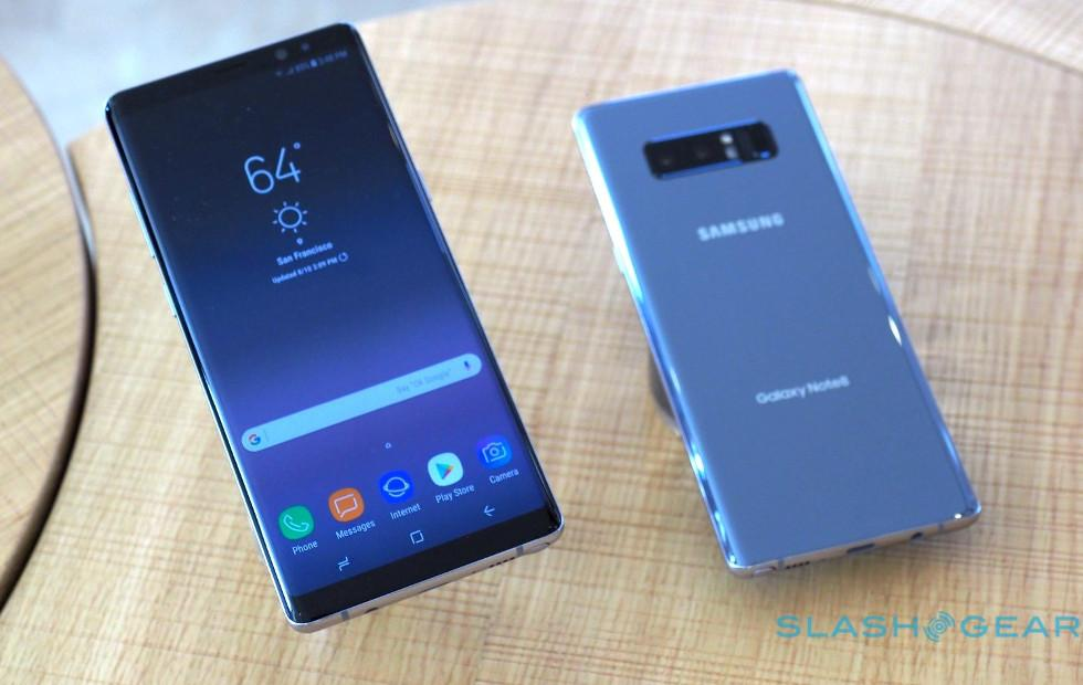 T Mobile Tipped To Offer Galaxy Note 8 Bogo Deal Tomorrow Slashgear