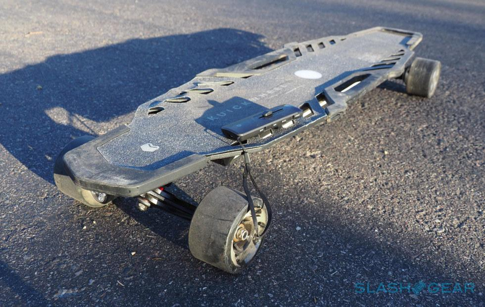 SERPENT Electric Skateboards are making boarding fun again