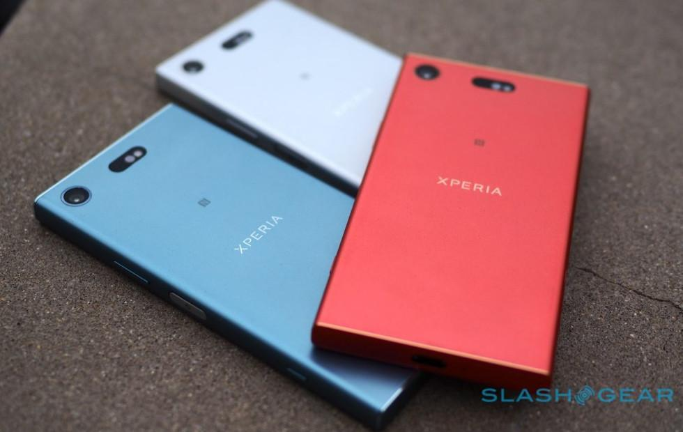 Here are the Sony Xperia phones that will get Android 8.0 Oreo