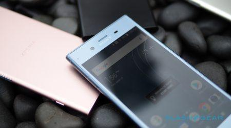 Sony Xperia XZ1 and XZ1 Compact Gallery