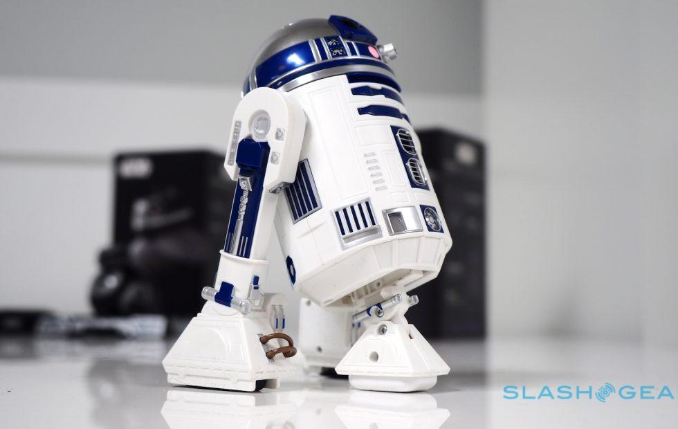 Sphero R2-D2 will be 2017's must-have toy