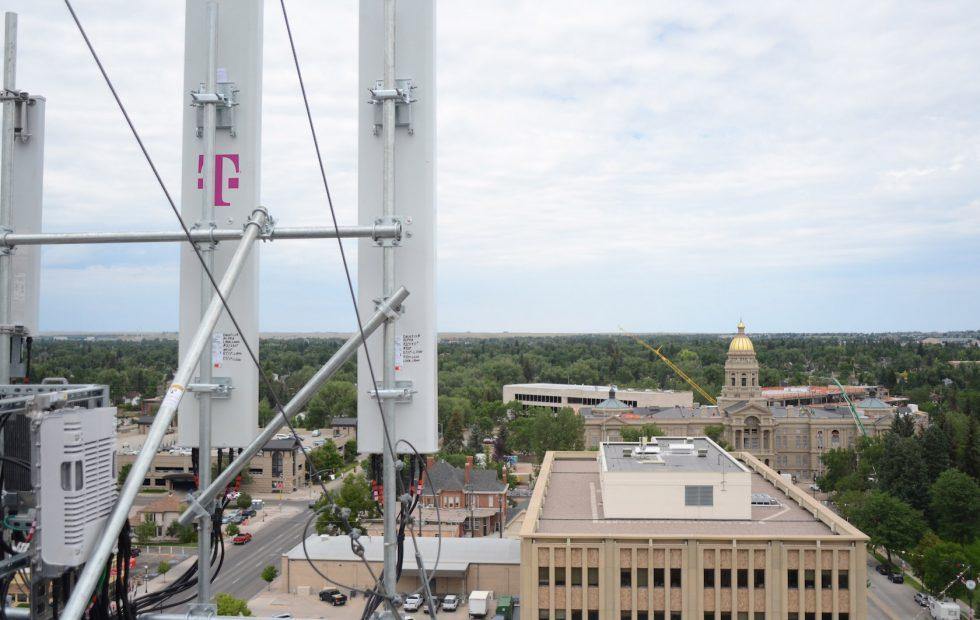T-Mobile's 600 MHz LTE just went live, but it has unusual plans