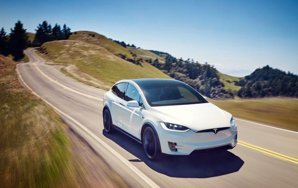 Tesla Model X buyers just got a welcome surprise