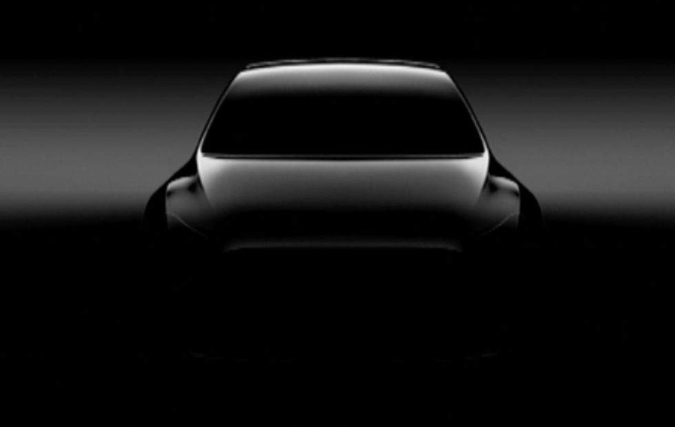 Tesla Model Y: Elon Musk just had a huge rethink