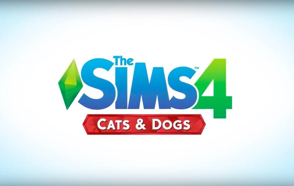 The Sims 4 Cats & Dogs expansion pack brings pets on November 10