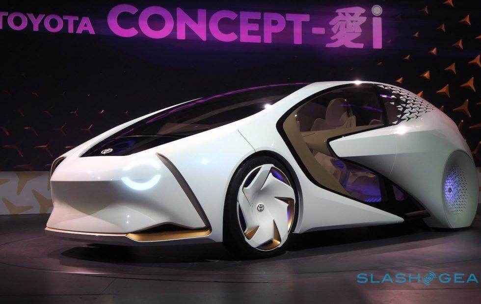 Toyota's smart car consortium wants to save the cloud