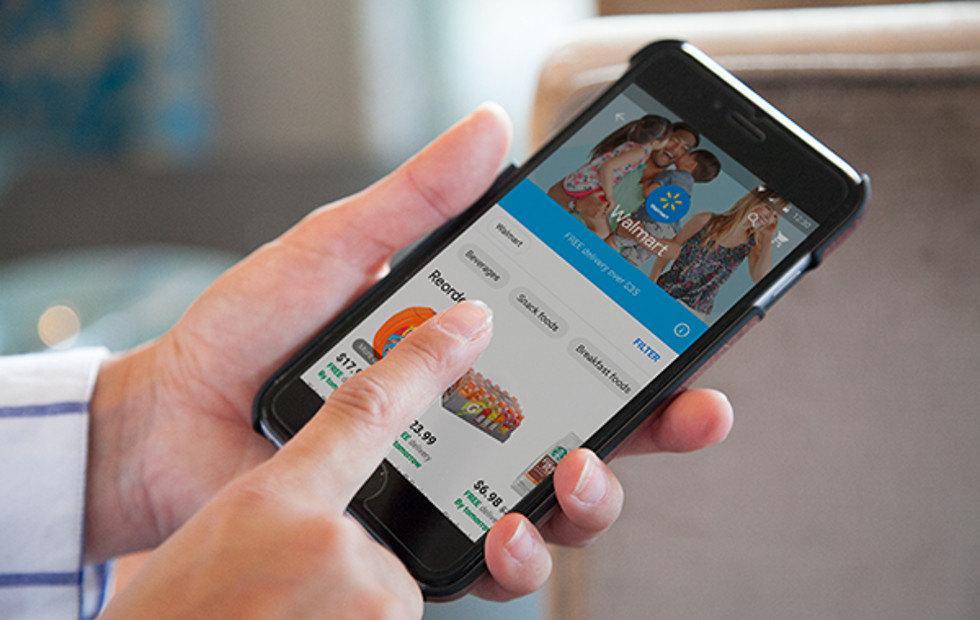Google, Walmart team up to keep Amazon at bay
