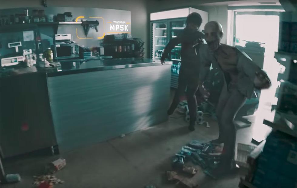 The Walking Dead AR game is location-based like Pokemon GO