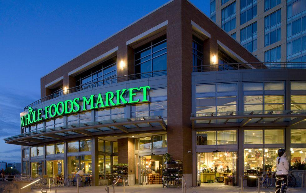 Amazon's $13.7bn Whole Foods buy just got FTC approval