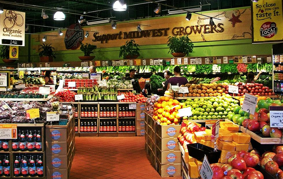 Amazon's Whole Foods slashes prices to shed 'whole paycheck' stigma