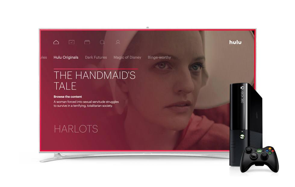 Hulu Live TV for Xbox 360 arrives: PS4 and Roku owners still waiting