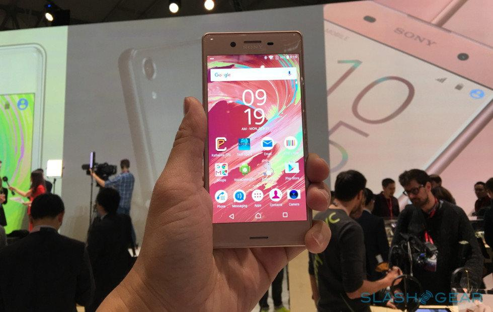 Sony Xperia Android O update: who's in and who's not
