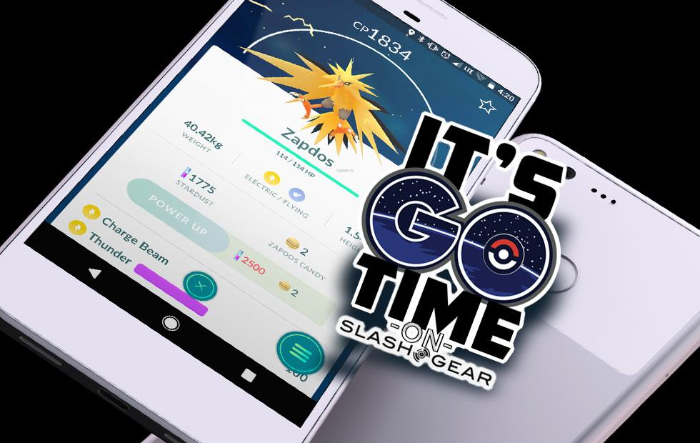 How to beat and catch Zapdos, Pokemon GO's best Legendary yet