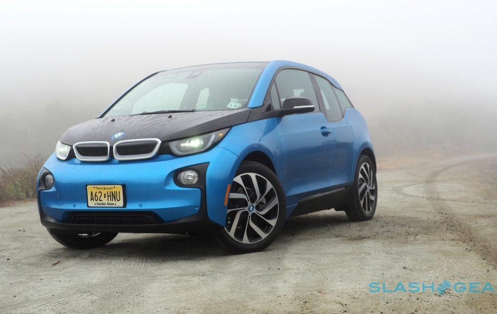 2017 BMW i3 vs i3 with Range Extender Review