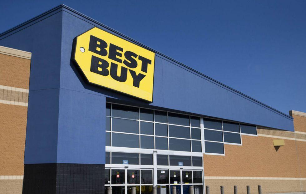 Kaspersky security software pulled from Best Buy over Russia concerns