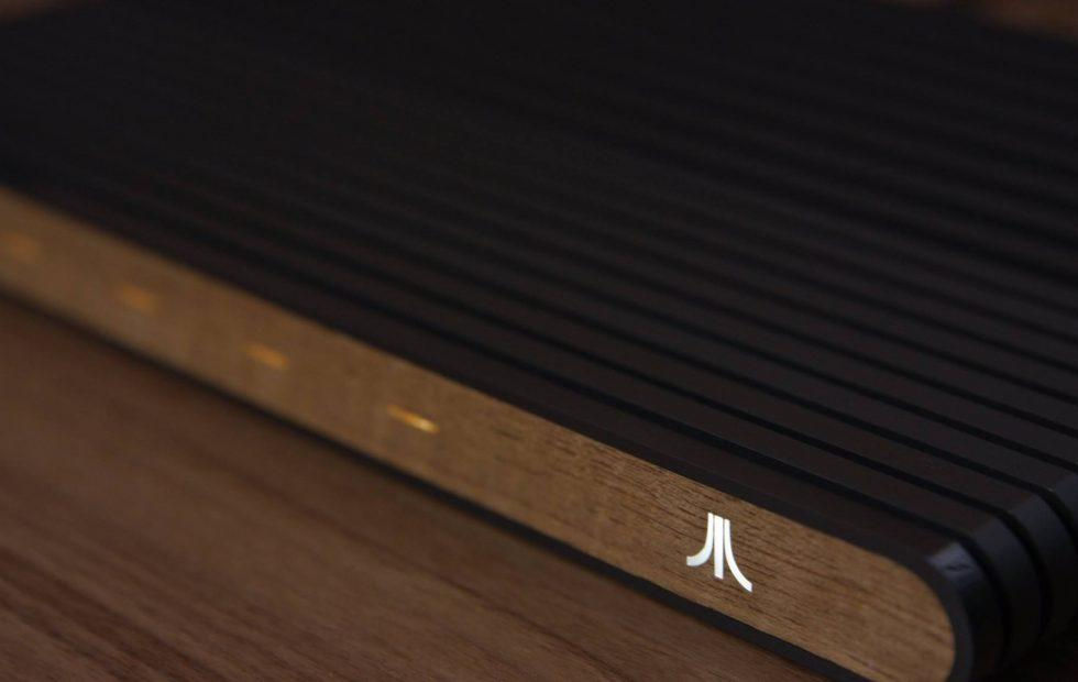 Ataribox release and pricing: Console price with AMD graphics