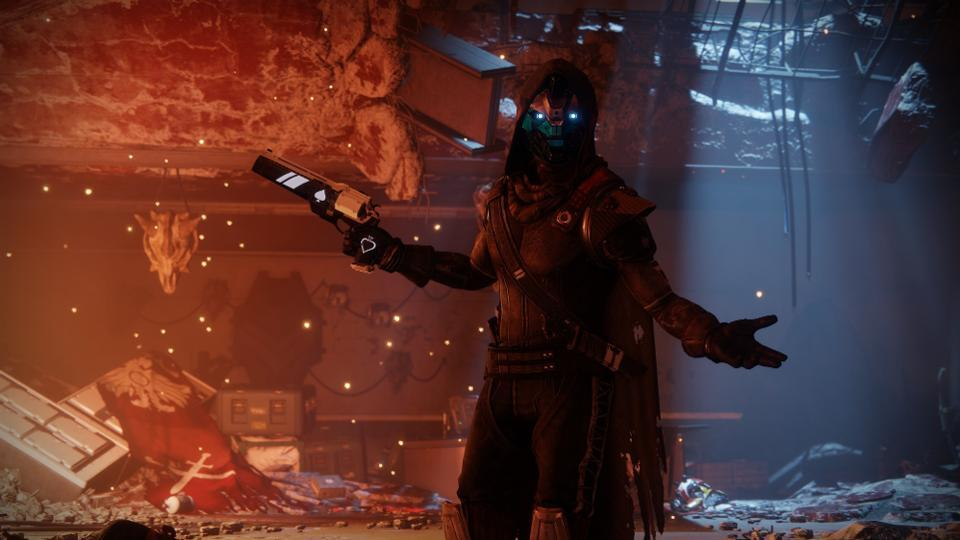 Destiny 2 reviews: Critics and players can't agree