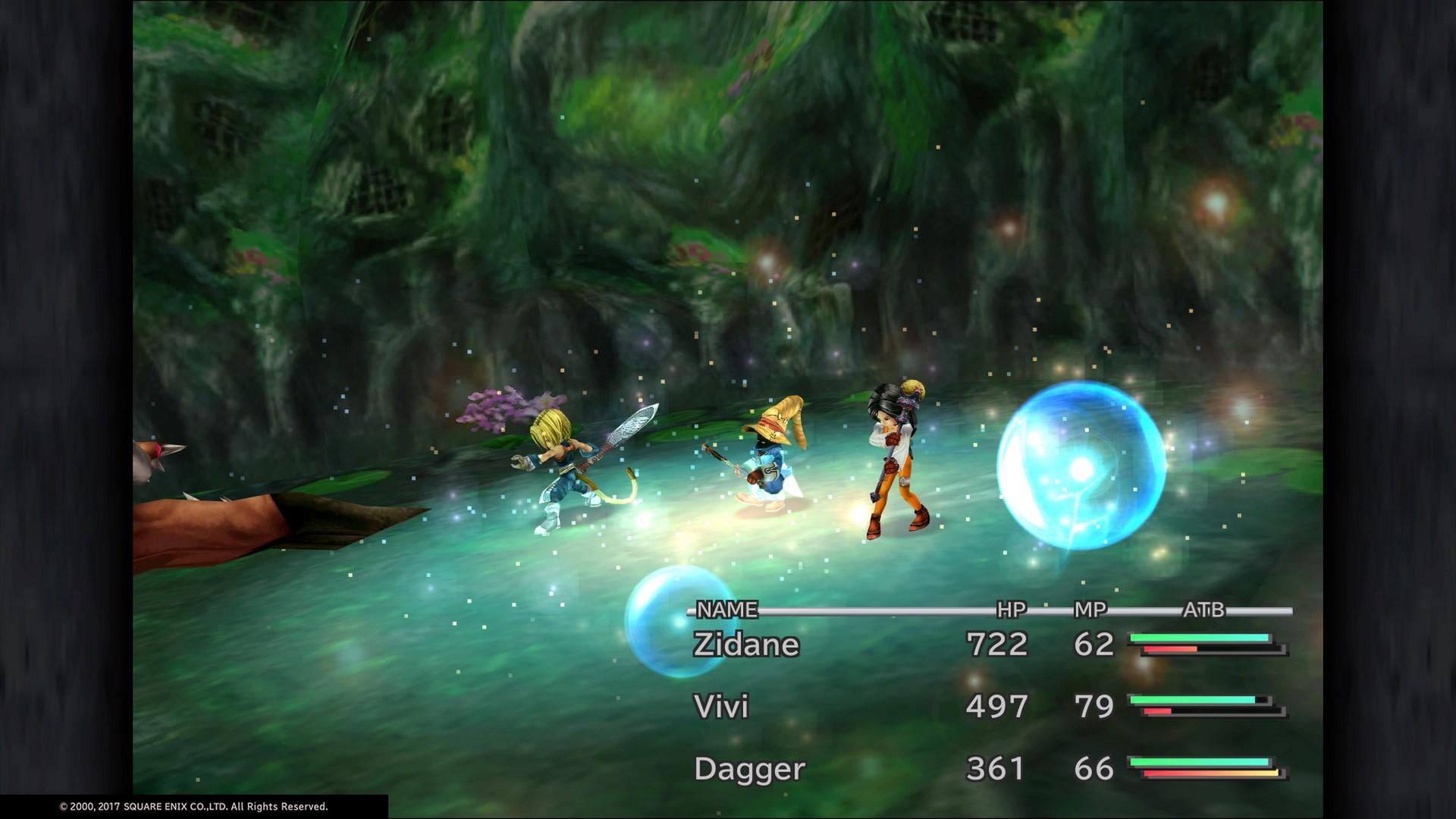 Final Fantasy IX gets a surprise re-release on PlayStation 4